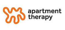 Apartment Therapy logo - PTACEK Home News